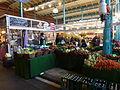 Kreuzberg Markthalle IX Gemüse.JPG