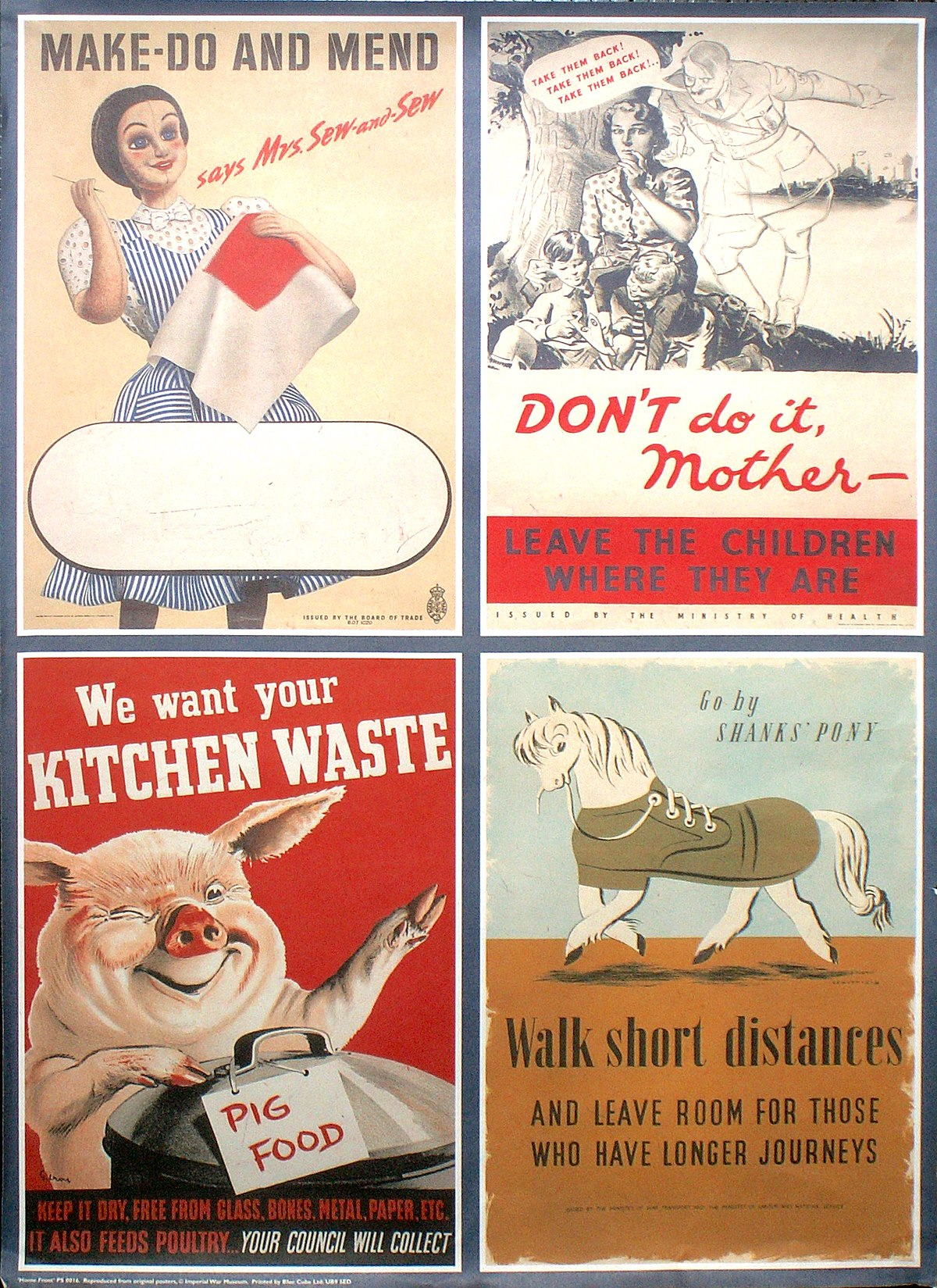 British propaganda during World War II - Wikipedia