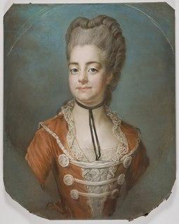 Augusta Löwenhielm Swedish noble