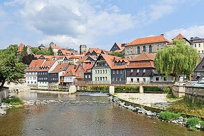 Kronach - Stadtaufbau 2012 crop.jpg