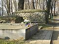 Krosno - St. Cmentarz rzym - kat. A-41 z 05.01.1984.jpg