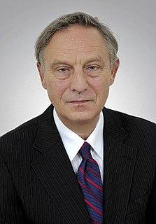 Polish lawyer and screenwriter