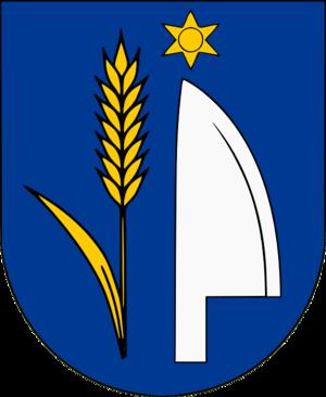 Kulpin, Serbia - Image: Kulpin Grb