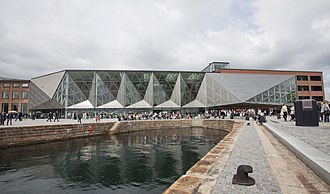 Kulturhavn Kronborg - Kulturhavn Kronborg