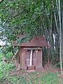 Kumano Hongu shrine in Shimoyouden area.JPG