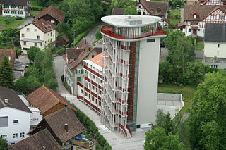 Roggwil, Thurgau Municipality in Switzerland in Thurgau