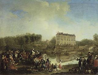 Château de LIsle-Adam