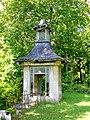 L'Isle-Adam (95), château de Stors, parc, l'un des deux petits pavillons chinois.jpg