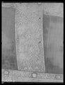 Ländpansar till hästrustning, troligen tillhörigt Johan III, 1500-tal - Livrustkammaren - 36659.tif