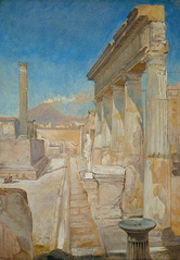 Apollotemplet i Pompeji