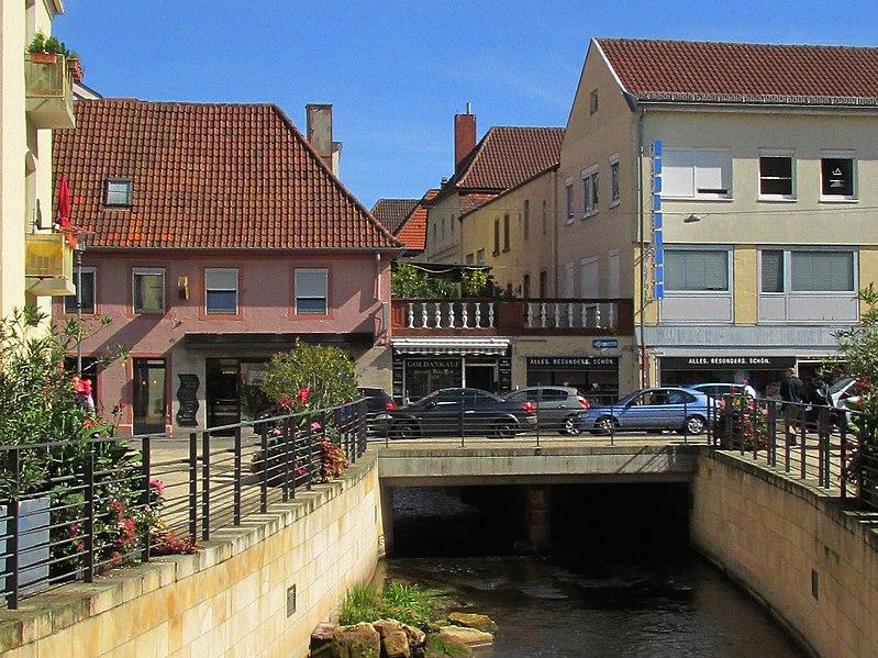 File:LANDAU - Queich Bach - panoramio.jpg