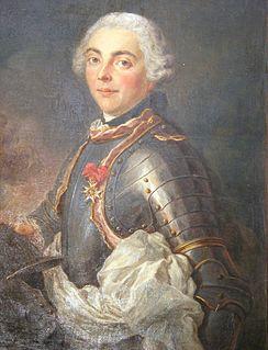 Athanase Louis Marie de Loménie, comte de Brienne French politician