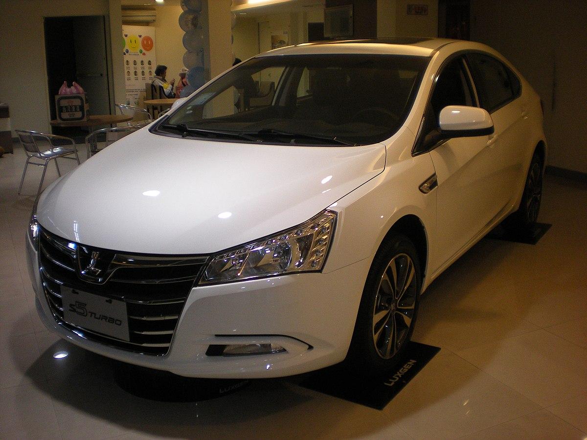 Sedan Automobile: Compact Car