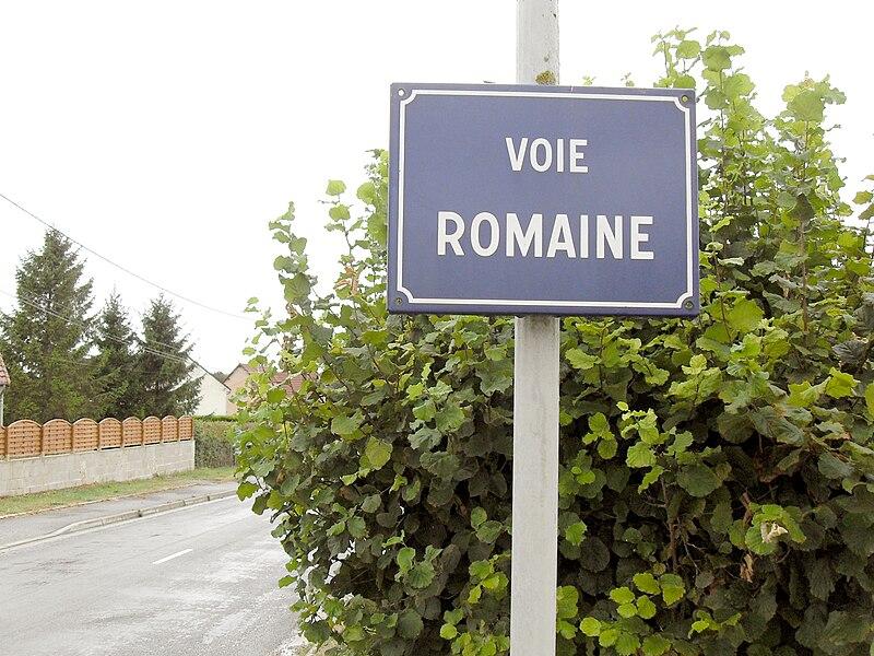 La Cheppe, 2 Rue de la Voie Romaine