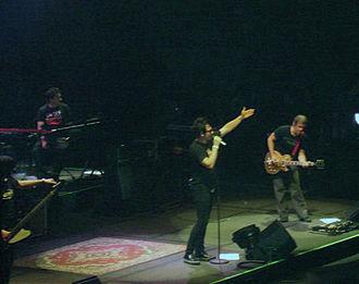 La Ley (band) - Image: La Ley (2)