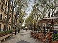 La Llotja-Born, Palma, Illes Balears, Spain - panoramio (48).jpg