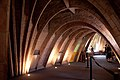 La Pedrera Attic Ceiling (5837838400).jpg