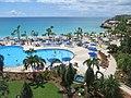 La Plage, Maho, St Maarten, Oct 2014 (15546888740).jpg