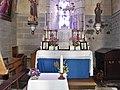 La Serre-Bussière-Vieille église autel.jpg