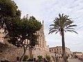 La Seu, 07001 Palma, Illes Balears, Spain - panoramio (128).jpg