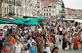 La riva degli Schiavoni en août (Venise) (1619262131).jpg