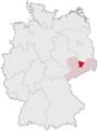 Lage des Landkreises Meißen in Deutschland.PNG