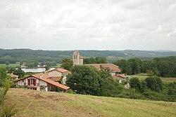Lahonce Eglise Adour.JPG