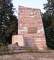 Lahovičky, památce občanů padlých 1945.jpg