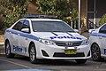 Lake Illawarra LAC (LI 38) Toyota Camry at Wagga Wagga Police Station.jpg