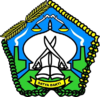 Official seal of South Aceh Regency