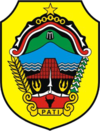 Official seal of Pati Regency