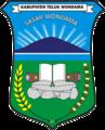 Lambang Kabupaten Teluk Wondama.png