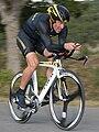 Lance Armstrong Tour de Gruene 2008-11-01.jpg