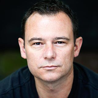Andrew Lancel British actor