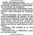 Landragin - Le Gaulois 6 novembre 1891.jpg