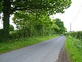 Lane near Biddenden - geograph.org.uk - 174513.jpg