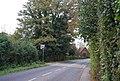 Langton Rd leaving Speldhurst - geograph.org.uk - 1546737.jpg