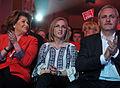 Lansarea candidaturii Gabrielei Szabo pentru Camera Deputatilor, Voluntari - 04.05 (11) (14477763543).jpg