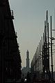 Lanterna di Genova, scorcio dal Porto antico di Genova.jpg