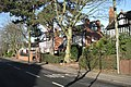 Large houses, Widney Road, Bentley Heath - geograph.org.uk - 2232451.jpg
