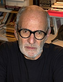 Larry Kramer 2010 - David Shankbone.jpg