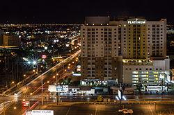 Las Vegas, Platinum Hotel 01.jpg
