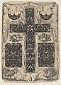 Latin Cross with Birds and Smaller Motifs MET DP826391.jpg