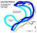 Lauf des Rheins bei Knaudenheim und Rußheim 1391-1802.jpg