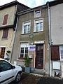 Launois-sur-Vence (Ardennes) maison natale Jules Mary.JPG