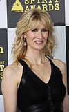 Laura Dern at the 2010 Independent Spirit Awards.jpg