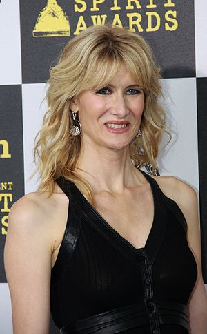 English: Laura Dern at the Independent Spirit ...