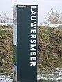 Lauwersmeer Friesland 1 - panoramio.jpg