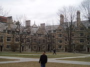 Law Quadrangle