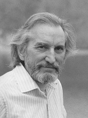 Lawrence Alexander Hardie - Geologist Lawrence A Hardie, Professor, Johns Hopkins University Photo taken in 1988 by R. C. Hardie.